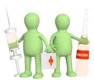 Профилактика гепатита А у детей