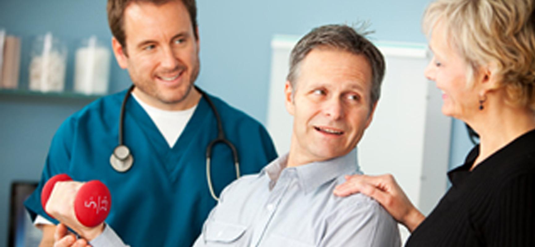 Атеросклероз: актуальные проблемы диагностики и профилактики