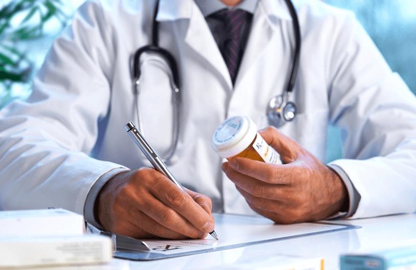 Бланки листків непрацездатності цього року будуть вчасно поставлені до медзакладів