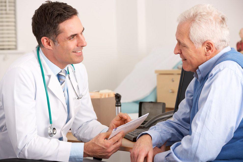 Тести для лікарів: Урологія. Частина 3