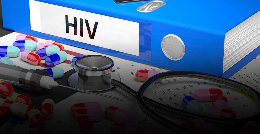 История происхождения ВИЧ