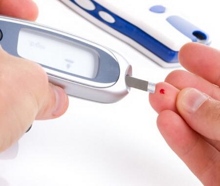 Сахарный диабет 2-го типа. Продолжение