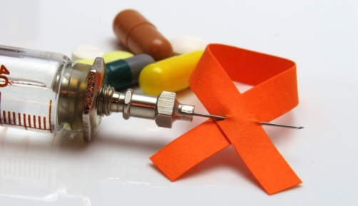 Вакцина от ВИЧ/СПИД