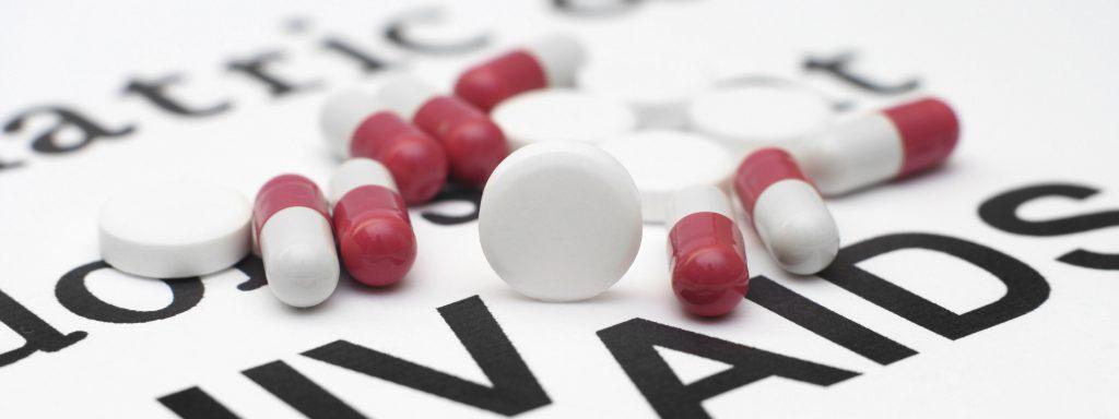 ВИЧ СПИД онкология рак