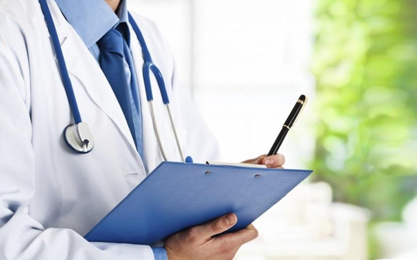 Врач семейной медицины