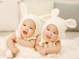 генетически модифицированные близнецы