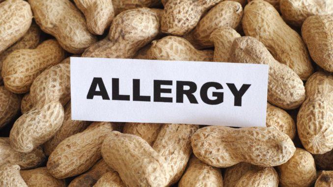 лечение аллергии на арахис
