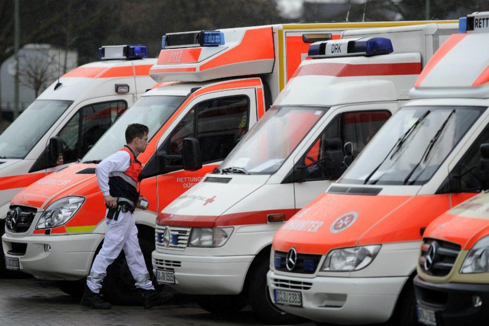 МОЗ повідомило  в яких областях реформують екстрену медичну допомогу та що чекає медиків