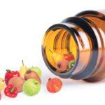 витамины или пищевые добавки