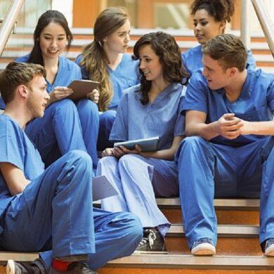 Медицинское образование: внесены изменения в график проведения ЕДКИ и Шаг