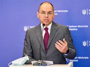 COVID-19: Украина имеет четкий план действий на случай роста заболеваемости