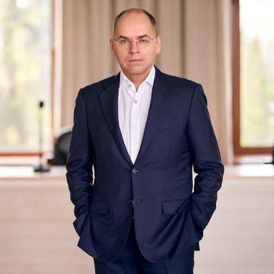 Максим Степанов баллотироваться в Одесский облсовет