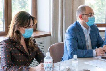 В Украине будет создан центр трансплант-координации