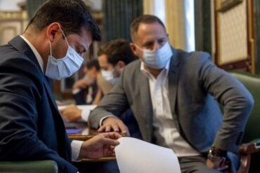 Зарплата медиков и закупка аппаратов ИВЛ Президент провел селекторное совещание