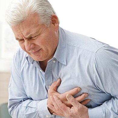 Сердечная недостаточность с сохраненной фракцией выброса 5 рекомендаций АСС, которые должен знать каждый врач