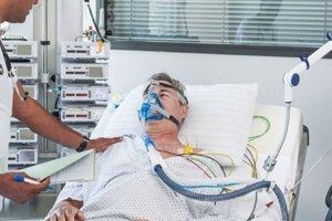 COVID-19: госпитальным базам Днепропетровщины выделили 60 млн грн