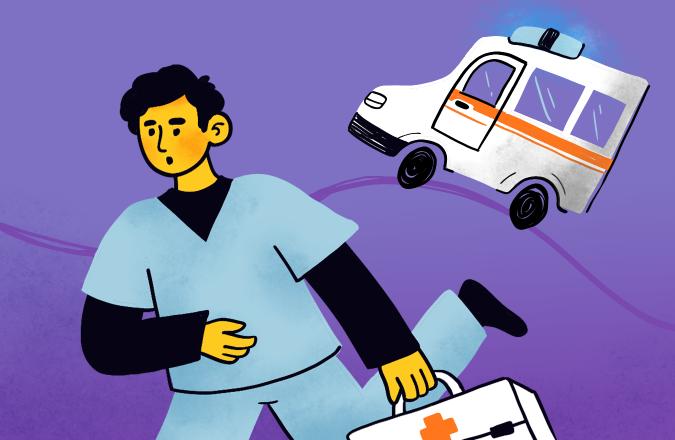 INgeniusEvidence Paramedicine ParamedicsEducation