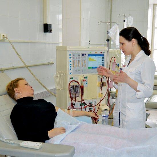 Обсуждение проектов требований ПМГ-2022: амбулаторный диализ