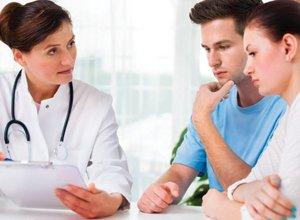Пациентка с ревматоидным артритом.  прогноз фертильности
